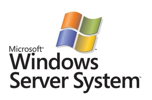 Microsoft Windows Server System